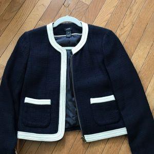 J.crew jacket blazer NWOT